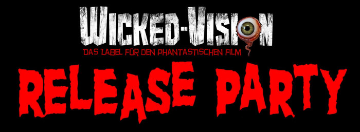 Wicked-Vision Release Party