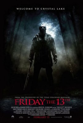 Friday the 13th - Remake