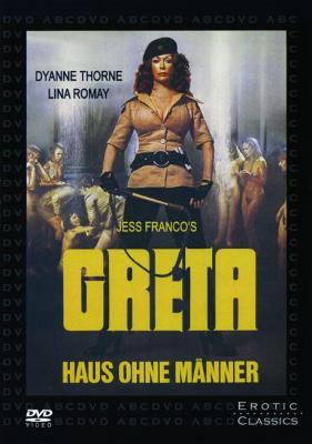 Greta – Haus Ohne Männer