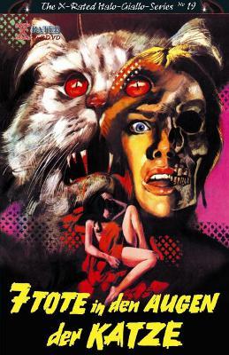 7 Tote In Den Augen Der Katze